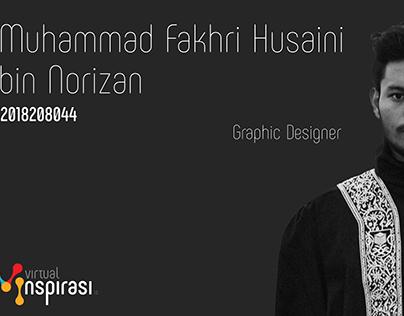 Muhammad Fakhri Husaini