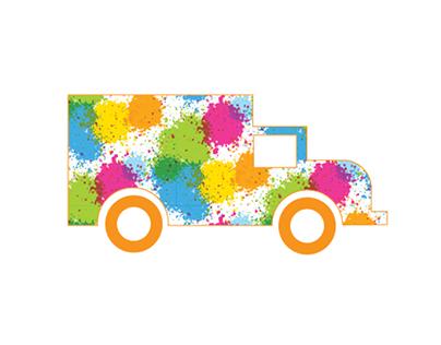 Splash Truck