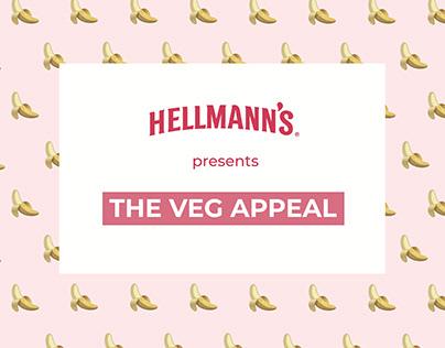 The Veg Appeal