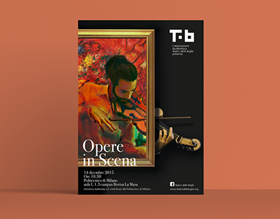 Opere in Scena | Posters