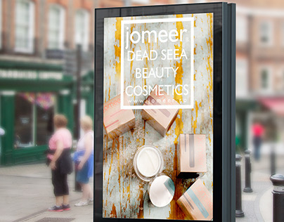 Jomeer Beauty Cosmetics