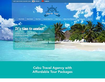 Charlie Tour - Travel Agency in Cebu