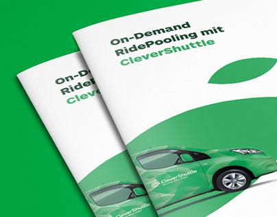 CS - B2B Corporate Brochure