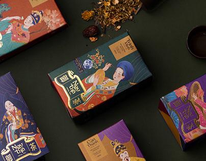Ngự Trà | Vietnam Royal Tea