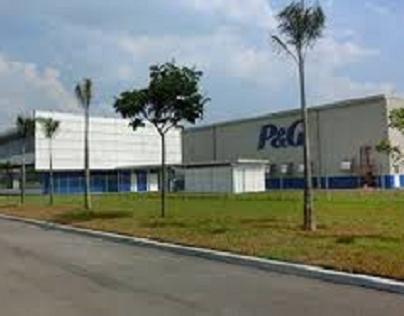 Procter and Gamble's Jakarta Plant