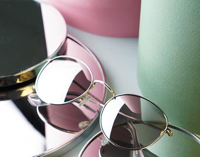 Photo for sunglasses store