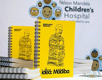 I have an idea - Be like Madiba journals / 2018