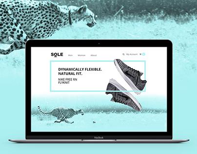 SOLO | online shoes store
