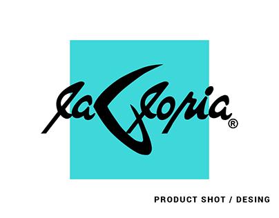 Tienda La Gloria / Product Shot & Desing