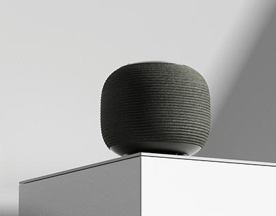 Pleat : Home Speaker