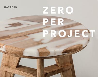Zero Per Stool
