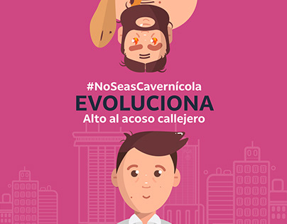 #NoSeasCavernícola