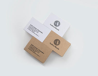 Self branding - CV