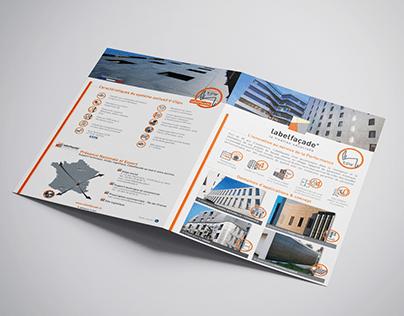 4 pages corporate et produit