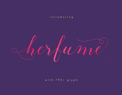 Herfume