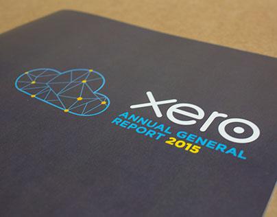 Xero – Annual General Report