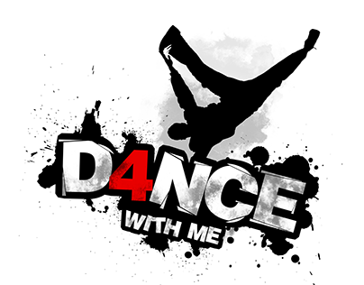 Logotype • Dance With Me 4