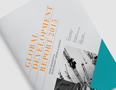 Knight Frank - Global Development Report