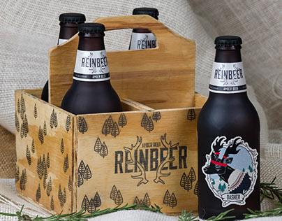 Reinbeer – Packaging