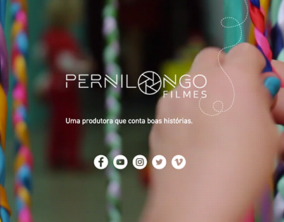 Pernilongo Filmes | Website