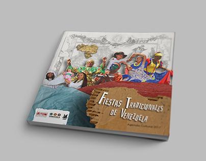 Diseño de Agenda Cultural / Design of a Cultural Agenda