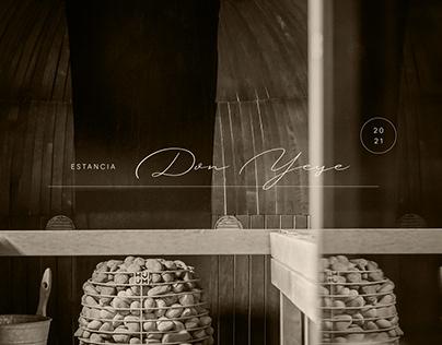 Estancia Don Yeye / Hotel Boutique & Spa