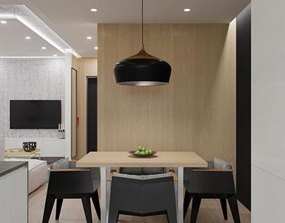 Apartment 65