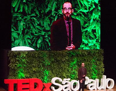 Brand Content & PR: Medley - TEDx São Paulo