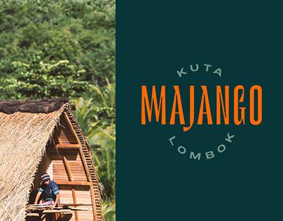 MAJANGO Lombok