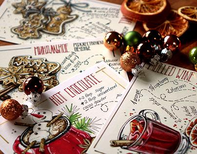 ChristmasGREETINGcards