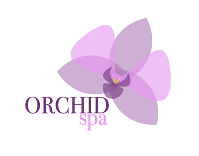 ORCHID SPA logo