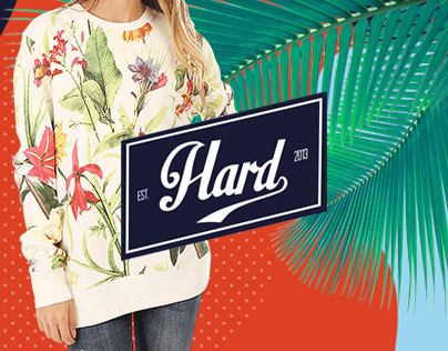 HardStore - Fashion Online Store