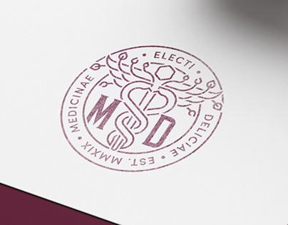 Logo rsvp MD