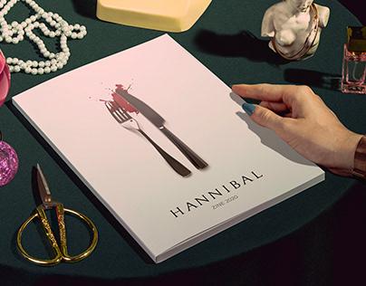 Hannibal Zine