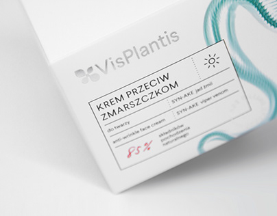VisPlantis Cosmetics