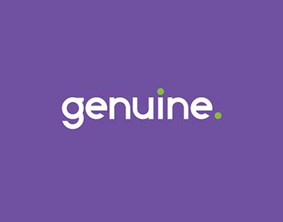 Genuine Brand Identity
