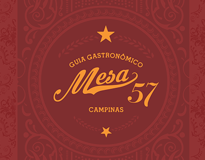 Mesa57 - Guia gastronômico de Campinas