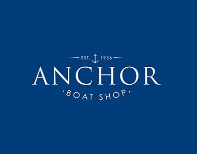 Anchor Boat Shop