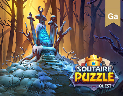 Solitaire | Game backgrounds