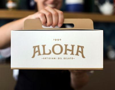 Aloha - Gelati Artigianali