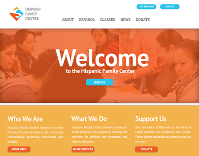 Hispanic Family Center