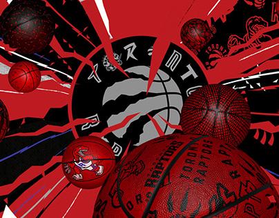 Toronto Raptors - 19/20 Season reel