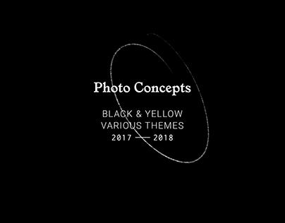 Photo Concepts
