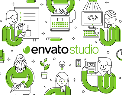 Envato Studio T-Shirt