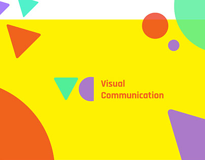 Visual Identity for VC 2017- Summer Pop
