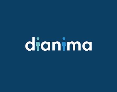 Branding Dianima