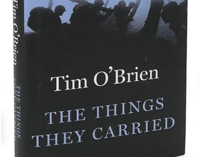 Importance of Reality in Things They Carried by O'Brien