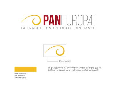 Branding PANEUROPAE