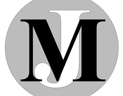 JM builders 👷 Logo