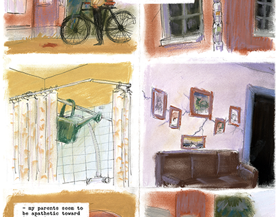 DOGMA pages 1 through 10